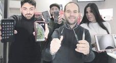 La sfida dell'imprenditore a San Giorgio a Cremano: «Non trovo i tecnici, adotterò una classe»