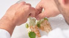 Ecco Glicine, il nuovo ristorante gourmet del Santa Caterina Hotel ad Amalfi
