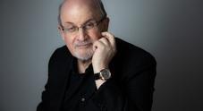 Lo scrittore Salman Rushdie sbarca a Napoli: venerdì al Madre per Le Conversazioni