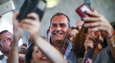 Napoli, ecco il manifesto di de Magistris: «Costruiamo alleanze prima del voto»