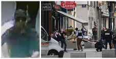 Immagine Lione, esplosione in centro: pacco bomba fa 13 feriti