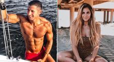Gianmarco Onestini: «Ho incontrato Ivana Icardi, ecco cosa ci siamo detti»