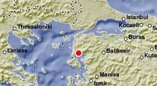 Terremoto di 5.1 nel nord ovest della Turchia, paura a Istanbul e Smirne