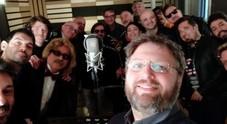 Ernesto a Foria torna con gli United Neapolitan Artists: show per beneficenza
