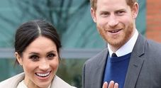 Meghan Markle e Harry, luna di miele lampo in Italia: ecco la destinazione top secret