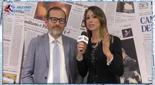 Il Mattino Football team oggi