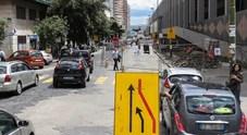 I cantieri eterni di Napoli: dal 2016 rinvii per otto anni