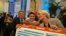 Contest #pizzaunesco