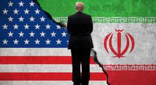 Trump, la minaccia definitiva: «La fine ufficiale dell'Iran»