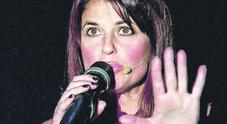 I ricordi d'infanzia di Monica Sarnelli: «Gli show di Natale pensando a Mina»