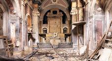 Centro storico di Napoli e altri siti dell'Unesco a rischio entro il 2100