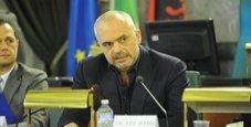 Immagine Il premier albanese: protesta pilotata