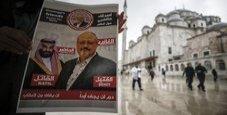 Immagine Omicidio Khashoggi, Wtp rivela: «Il mandante è il principe ereditario»