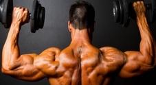 Bodybuilding show a Napoli: arrivano i mister muscolo