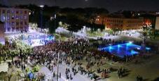 Immagine Rave party della Sapienza: «Danno per gli studenti»