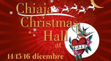 All'Hart di Napoli «Chiaja Christmas Hall», l'evento dell'artigianato partenopeo