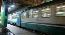 Sequestra capotreno: arrestato  nella stazione centrale di Napoli