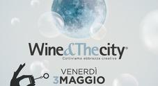 Torna Wine&Thecity, omaggio alla luna nei 50 anni di Apollo11
