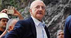 Bilanci sanità e liste d'attesa i passi avanti della Campania