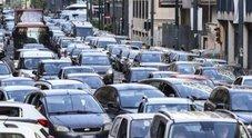 Napoli, domenica senza auto: è la prima delle tre feste ecologiche