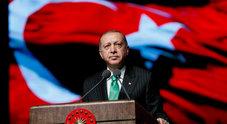 Siria e Turchia: scade la tregua. Erdogan incontra Putin, ma sogna la bomba atomica