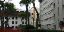 Immagine Meningite, sesto caso all'ospedale di Senigallia