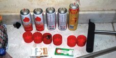 Immagine Sniffa deodorante spray e muore a 19 anni