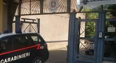 Choc in Irpinia, arrestato 40enne: cinque anni di abusi sulla figliastra