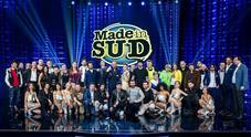 Made in Sud a Gigi D'Alessio, scontro social con Gigi e Ross