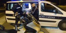 Immagine Roma, si finge poliziotto per rapinare un ragazzo