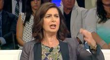 Sea Watch, Laura Boldrini: «Carola Rackete ha fatto bene, in Libia c'è la guerra»