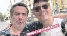Napoli, l'ultimo saluto del prof suicida: «Vi abbraccio tutti, forse ci rivedremo»