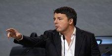Immagine Renzi lancia la sua webtv: ma non mi candido col Pd