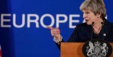 Immagine May, assalto conservatori: ipotesi dimissioni di massa
