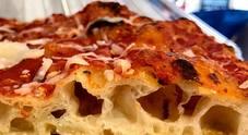 Apre a Pomigliano il primo locale dedicato alla pizza alla romana