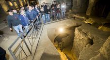 Catacombe di San Gennaro, il Vaticano apre: «Azzeriamo il debito pregresso»
