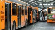 Sciopero 25 ottobre, bus e tram a rischio: orari e fasce di garanzia città per città