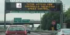 Immagine Arrivano i nuovi Tutor sulle autostrade