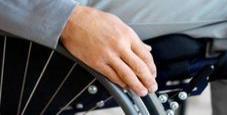 Immagine Disabile nel ripostiglio, fratello intasca la pensione