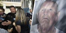Immagine Il mostro della California catturato dopo 40 anni