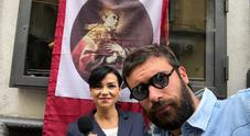 «Il Mattino dei tifosi» live dal Gran Caffè San Gennaro