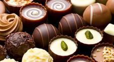 Torna «Chocoland», la festa del cioccolato tra le vie del Vomero