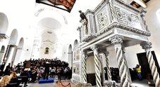 """Gran finale """"ad alta voce"""": al Duomo di Ravello, la Festa dei Cori chiude il festival"""