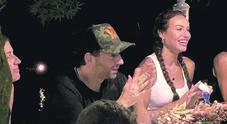 Hollywood ama Palinuro, le notti stellate dei vip in Cilento