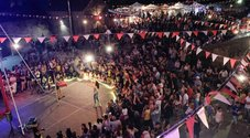 Atella Sound Circus, in Campania il più importante festival di musica e artisti di strada