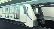 Linea 1 Metronapoli, nuovi treni in costruzione ma saranno pronti solo tra 10 mesi