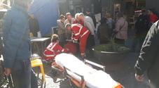 Napoli, dopo la grande paura arriva il presidio medico a San Gregorio Armeno