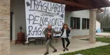 Immagine Carabiniere va in pensione e muore a 54 anni d'infarto