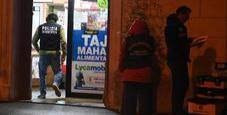 Immagine Morto durante controllo, Anm: Salvini inopportuno