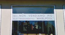 Whirlpool, parte il boicottaggio. E in Calabria spunta il cartello solidale: «Non vendiamo i loro prodotti»